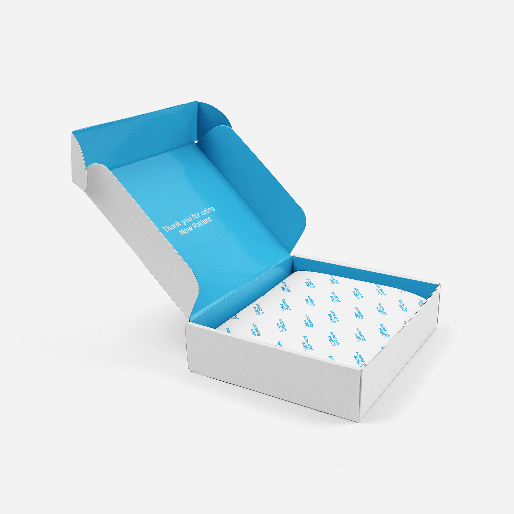 Medication Delivered to your door in our own Discreet Packaging
